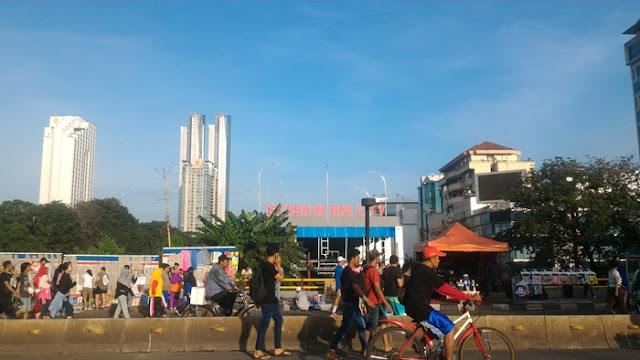 CFD Jakarta