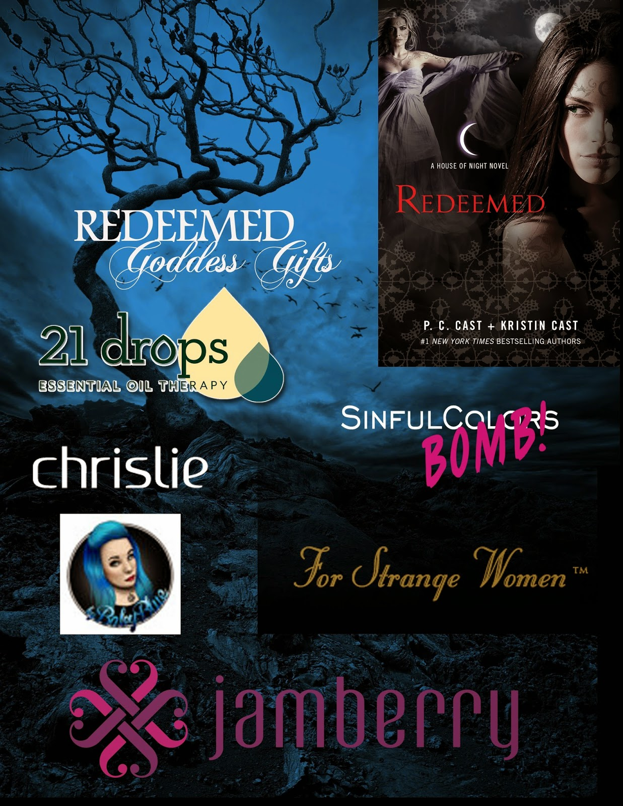 http://www.stuckinbooks.com/2014/10/redeemed-celebration-giveaway.html