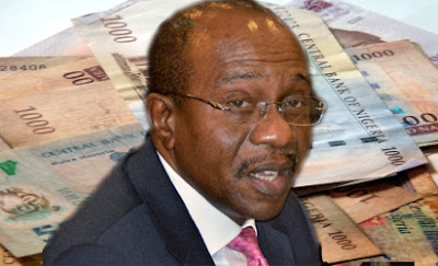 Nigeria's foreign reserve still strong – CBN