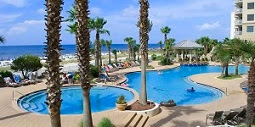 Pensacola - Perdido Key Condo For Sale, Indigo Beach Resort