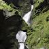 Travelling to Cornwall? Visit St Nectan's Glen stunning waterfall