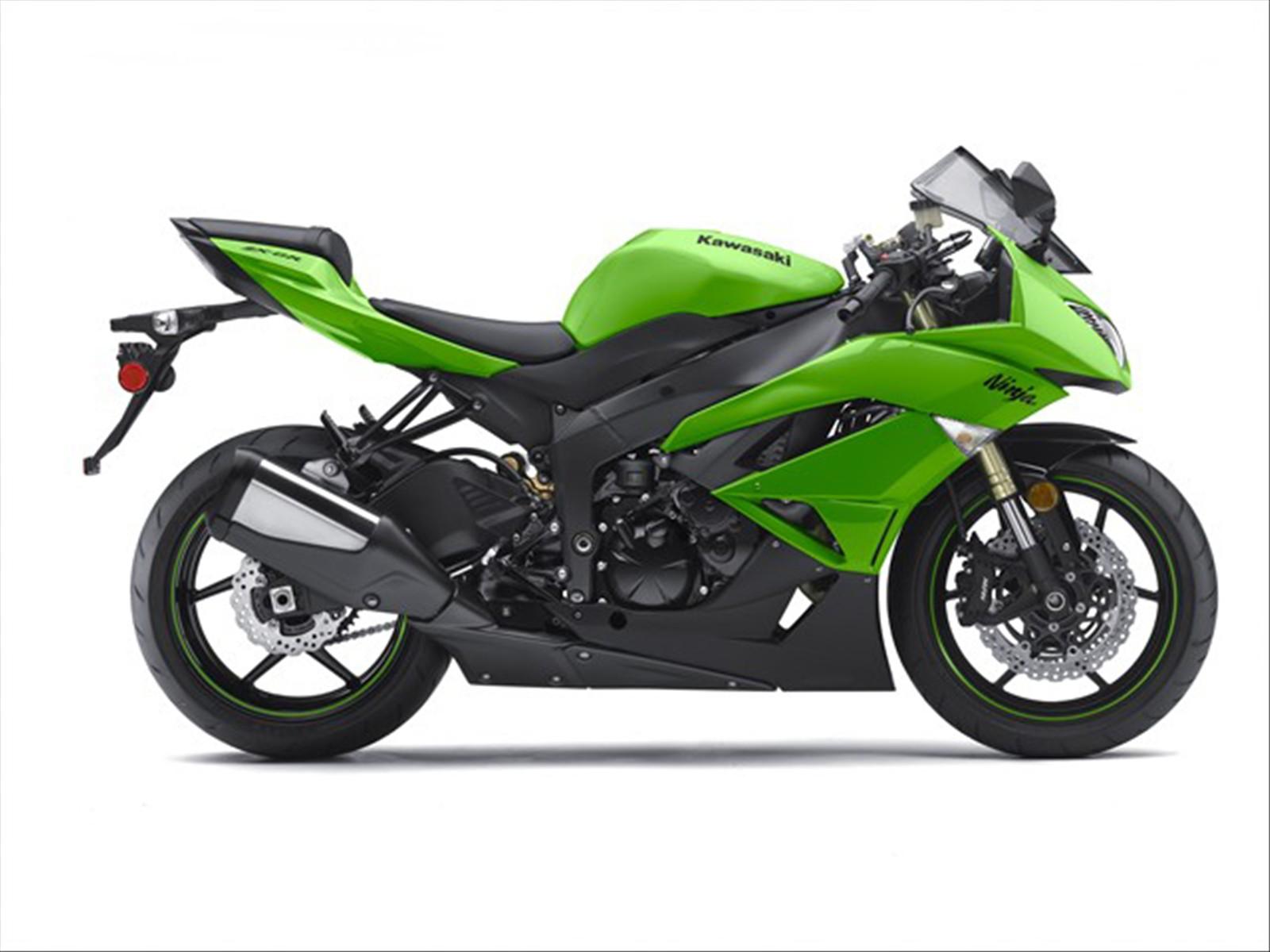 Daftar Harga Motor Kawasaki Terbaru Modifikasi Sepeda Motor