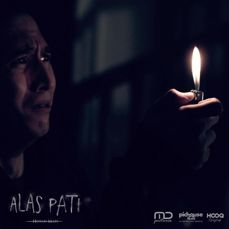 Hutan Puaka, Alas Pati, Horror, Cerita Seram Indonesia, Seram, Movie Review by Rawlins,