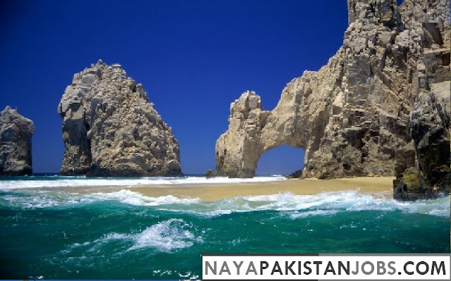 Astola Island - Island of the seven Hills , Places to visit in Pakistan, best places in Pakistan to Visit