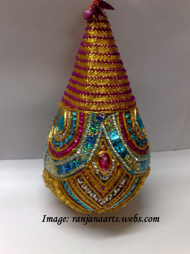Just Crafty Enough Wedding Craft Traditions From India