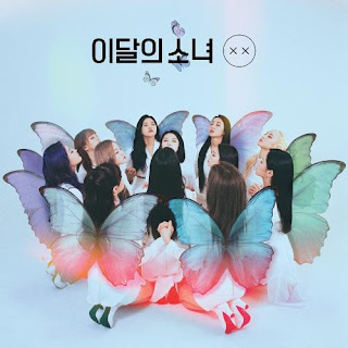 Lirik Lagu Loona – Butterfly