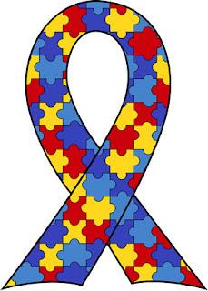 O que Significa Anjo Azul ( autismo)?
