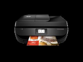 HP Deskjet Ink Advantage 4675 driver descargar