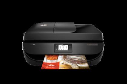Descargar Driver HP Deskjet Ink Advantage 4675