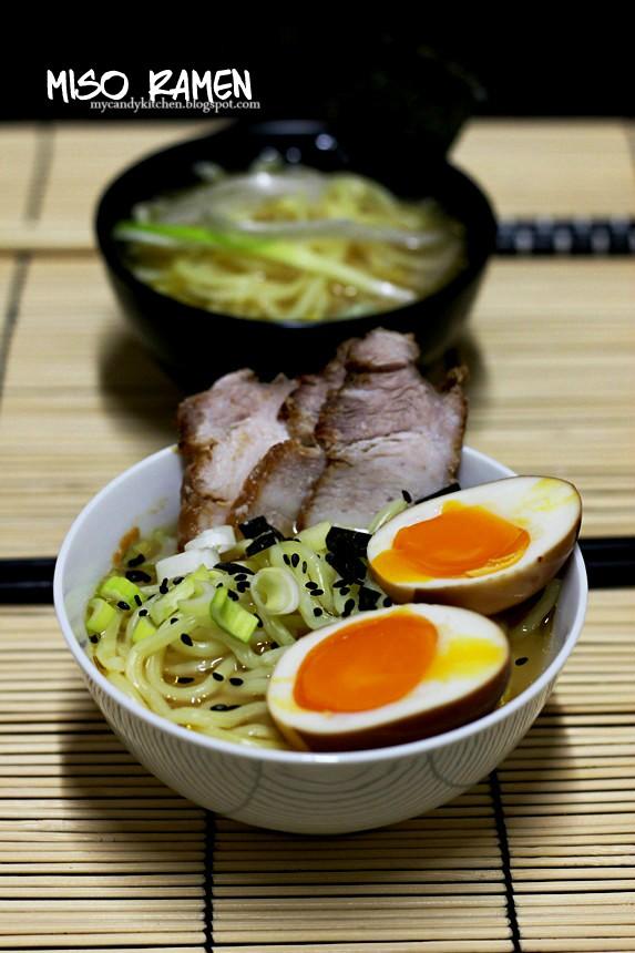мисо рамен, рамен, супа рамен, купа с рамен, японска супа