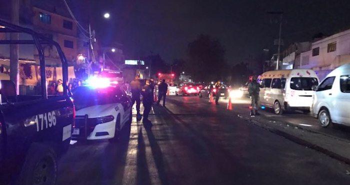 """""""El 16"""", detenido en CDMX; ejecutor de regidor y empleados del SAT en Edomex"""