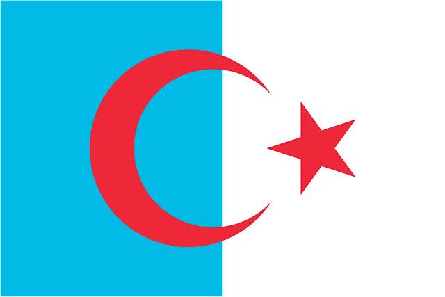 Παραστρατιωτικές Οργανώσεις των Τουρκομάνων της Συρίας