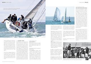 IBA Sailing Team