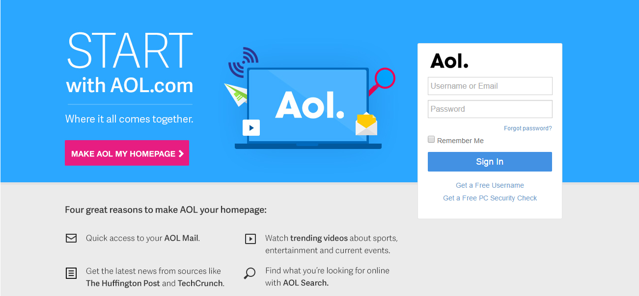 email-service-provider-aol