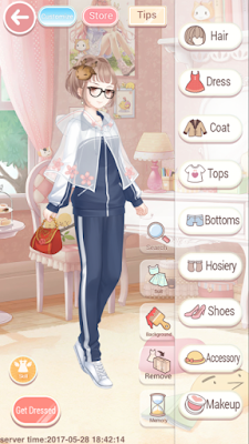 Chapter 6: 6-10 Love Nikki Dress Up Queen 4