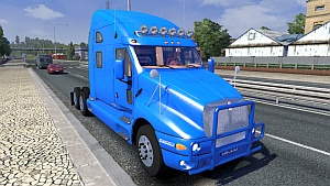 Kenworth T-2000 version 1.1