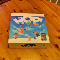 La scatola di HOP!