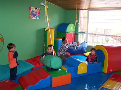 Terapia Ocupacional (T.O) en atención temprana (A.T) - Definición