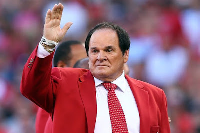Did Pete Rose's Competitive Spirit Drive Him To Gamble?