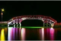 Pulau Tidung Jembatan Cinta