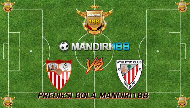 AGEN BOLA - Prediksi Sevilla vs Athletic Bilbao 3 Maret 2018