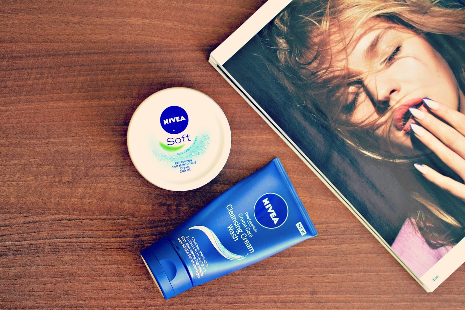 nivea cleansing cream wash review update