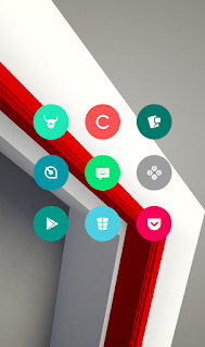 Material Things Lollipop Theme - 3