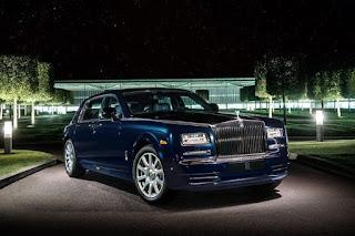 2019 Rolls Royce Phantom Prix, Intérieur, Rumeur, Changements 2019 Rolls Royce Phantom