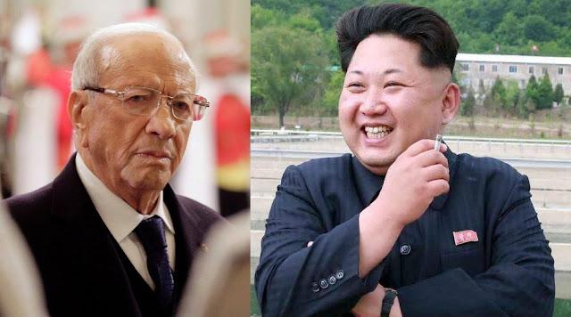 بالفيديو.. نائب تونسي يستنجد بزعيم كوريا الشمالية ليحكم تونس