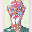 Fetchering Mark Chapman