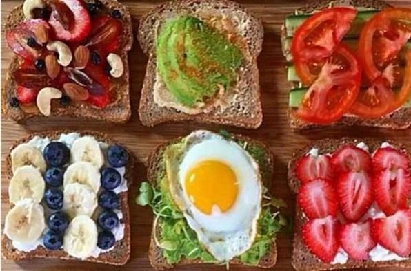 Hasil gambar untuk nutrisi makanan