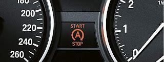 Sistema de arranque y parada automática Start-Stop