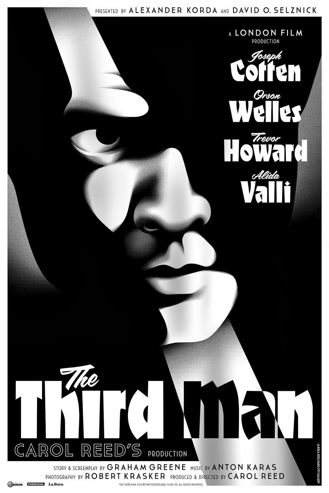 El tercer hombre citas