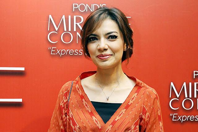 Najwa Shihab Pindah Ke TV Lain Setelah Keluar Dari Metro TV ?