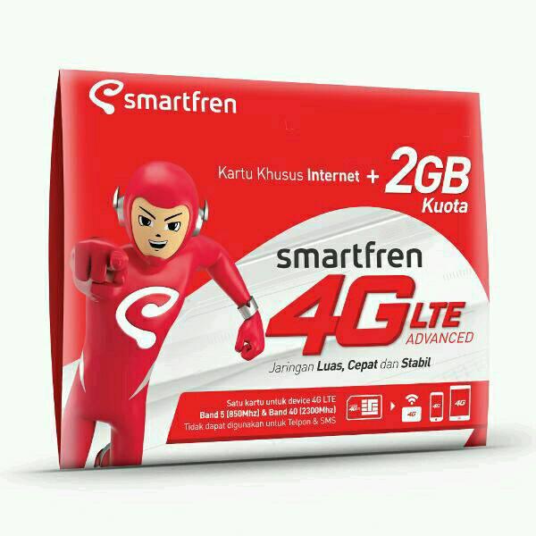 Tips Menghemat Pengeluaran Paket Data Dengan Menggunakan 4G Smartfren