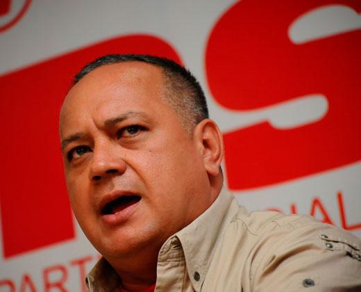 Lo que dijo Diosdado sobre Clíver Alcalá, Navarro y Osorio