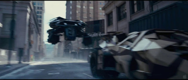 Batman 3: Dark Knight Rises trailer 2, Pictures, Cast and Release Date