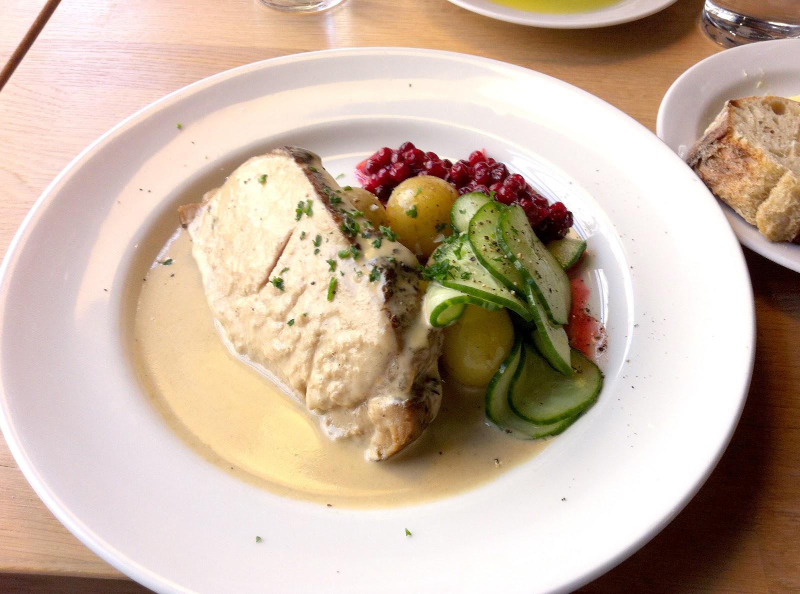 april 2012 | Lunch i Malmö