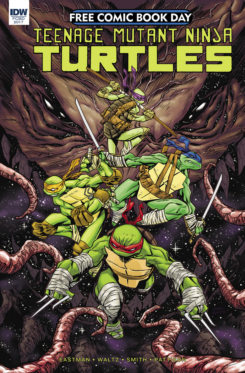 State of the blog and weekend links august 6 2017 sf bluestocking - Teenage Mutant Ninja Turtles Prelude To Dimension X A New Turtles Event Is Dropping This August And This Book Serves As The Prequel To This Five Part