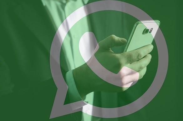 Cara Membuat 2 Whattshapp Tanpa Menggunakan Aplikasi Clone Di Smartphone Dan Aman