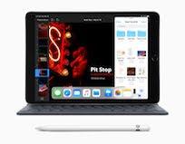 Nuovi iPad Air da 10,5 pollici e iPad mini da 7,9 pollici