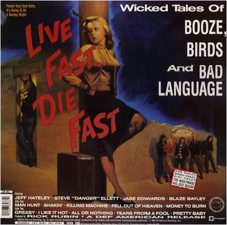 Loose lifestyles 1987 - 3 4