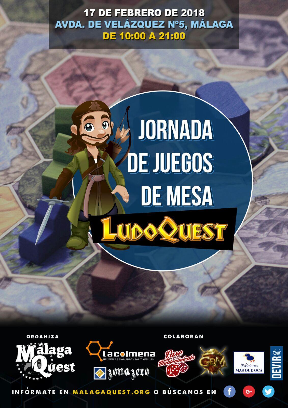 Biblioteca Ies Emilio Prados Ludoquest Jornada De Juegos De Mesa