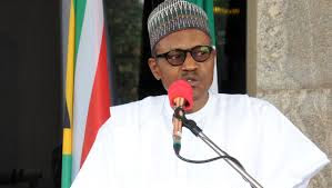 "Buhari Tells Saraki And Other Defectors - ""You're Bad Eggs"""
