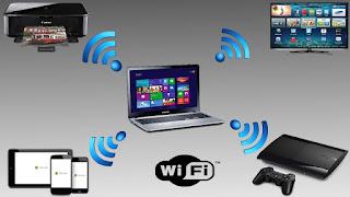 Wifi laptop szerviz