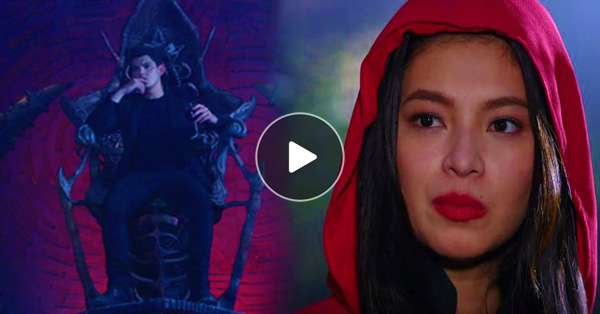 Tonight's Episode of La Luna Sangre Will Leave You Screaming! Who Will Die and Who Will Survive? WATCH THIS!
