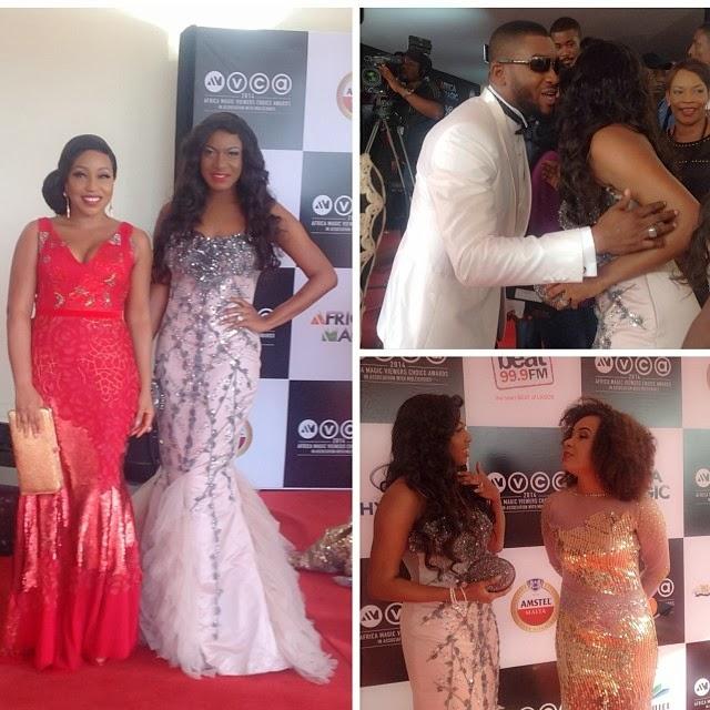 african magic awards 2014