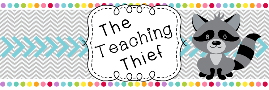 The Teaching Thief