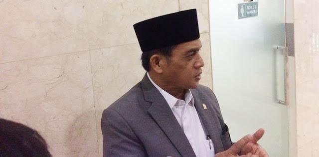 Polemik Pernyataan Amien Rais, Gerindra: yang Salah Itu Setan!