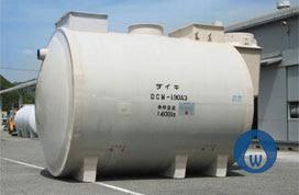 Tuyển 8 nam sản xuất và lắp đặt bồn nước tại Yamaguchi, Nhật Bản